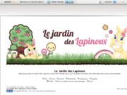 Le Jardin des Lapinoux