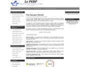 screenshot http://le-perp.fr perp