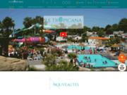 screenshot https://www.le-tropicana.com Le Tropicana