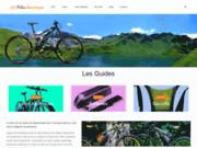 le-veloelectrique.com