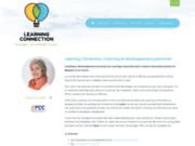 Learning Connection, coaching et développement personnel