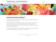 Traduction & interprétation assermentées
