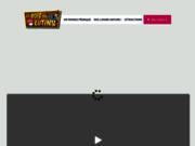 Site officiel Le Bois Des Lutins .com