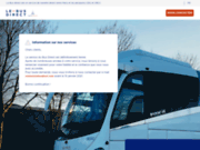Le Bus direct : Navette aéroports Paris