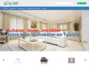Annonce immobilière Tunisie