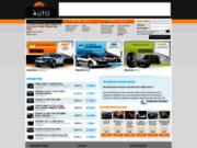 screenshot http://lecomparateurauto.fr comparateur voiture neuve et occasion