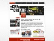 Agence de publicité et de communication Angers (49) Maine et Loire