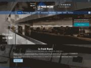 Entreprise spécialisée en froid industriel et commercial à Nice