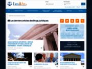 Legavox - Créez votre blog juridique