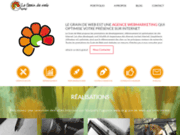 Agence webmarketing le grain de web