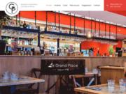 Brasserie restaurant à Louvain la Neuve