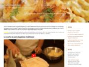 La recette du gratin dauphinois