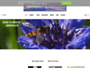 screenshot http://www.legrenierdubienetre.fr aromathérapie-phytothérapie-soins du corps
