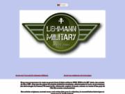 screenshot http://www.lehmann-vente-militaria.fr lehmann militaria