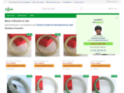 Boutique en ligne de bijoux en jade