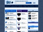 Nouveau site pour lelogicielgratuit.com