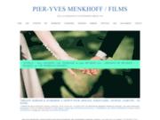 screenshot http://www.LeMariage.CH le film de votre mariage