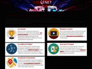 Agence Web Bruxelles - LENET.be