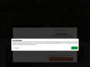 screenshot http://www.lepartiduthe.com/ le parti du thé - achat de thé et accessoires