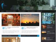 Prendre en location des villas à Marrakech