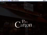 Le Petit Carron : Restaurant traditionnel à Lyon -  viande et poisson.