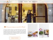 screenshot http://www.lephenix-restaurant-vietnamien.fr restaurant vietnamien yutz