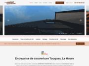 Entreprise de couverture Touques, Lisieux