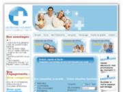 Les Bonnes Mutuelles - Comparateur de mutuelles en ligne