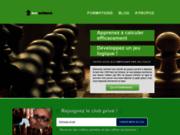 Prenez des cours d'échecs sur internet !