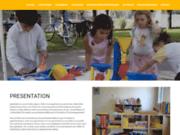 Les enfants du jeu Association Seine-Saint-Denis