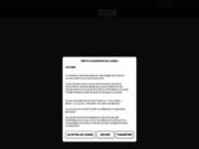 screenshot http://www.les-jartdins-de-sabila.com/ loisirs créatifs