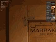 Location d'appartements à Marrakech