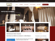 Les 3 Metis - Hôtel de Charme à Antananarivo - Restaurant - Guest House