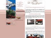 screenshot http://www.lesanlazzaro.com restaurant italien à yvelines - 78