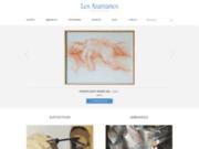 Lesatamanes.com, pour trouver des objets d'art de qualité