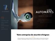 Alarmes : Les Automates à VEDENE 84
