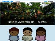 Les avatars : Avatars gratuits