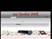 screenshot http://www.lesbouchesrient.com animateur mariage brest ,animation scolaire brest