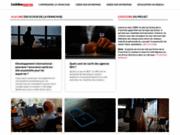 Franchise et création d'entreprise avec les Echos de la Franchise