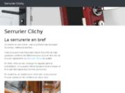 Serrurier Clichy: Services de la serrurerie Clichy