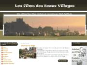 Les films des beaux villages par Mick Kalflèche