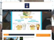 Les Héros du Sport - Quel Sport Choisir ?