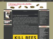 L'etrange silence des abeilles