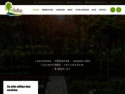 Jardinerie - Pépinière - Animalerie Fleuristerie - Décoration à Nivelles
