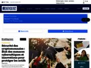Lesnewsdunet : actualité et communiqué de presse en ligne