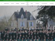 screenshot http://www.lesperance-vendee.com/ College lycée Espérance