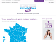 Annonces immobilières en France