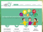 Les pieds sur terre... Communication éco-responsable - Eco-communication - Boufféré - Vendée 85