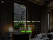 screenshot http://www.lestoquees.com cours de cuisine gastronomique à lille 59