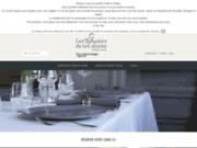 screenshot http://www.lestoqueesdelacuisine.com cours de cuisine à lambersart lille